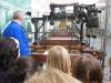 Ausflug ins Textil- und Industriemuseum