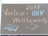 Vorlesewettbewerb BLLV
