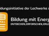 Logo 3malE_ LEW