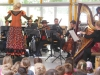 Ferdinand der Stier Konzert