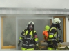Die Feuerwehr kommt
