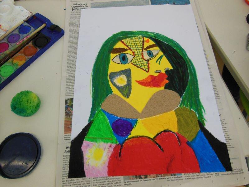 Kunsttag 2018 Picasso (2)