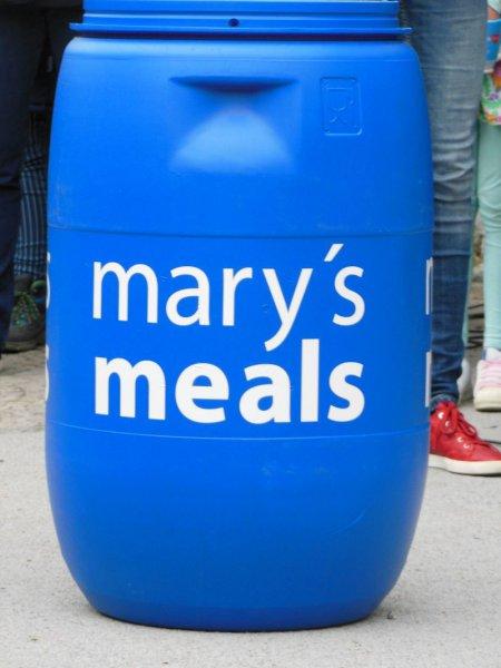 Spenden für-Mary´s-Meal