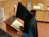 In der Schreibstube