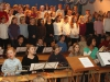 Schulweihnachtsfeier 2012