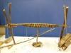 Der Steinbohrer (selbstgebasteltes Modell)