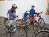 Verkehrsicheres Fahrrad