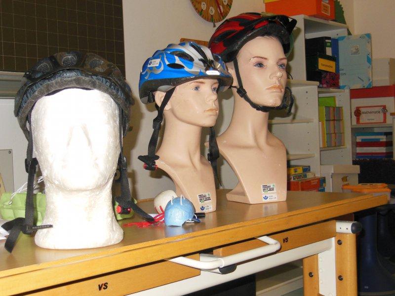 Helme für alle