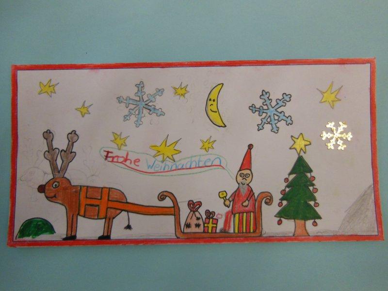 Weihnachtskarte(18)