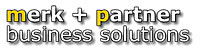 merk + partner business solutions