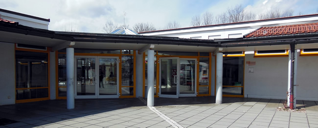Willkommen in der Grundschule an der Amberieustraße