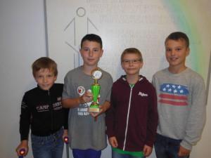Schulschachmeisterschaft 13.7 (1)HP